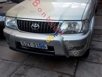Cần bán lại xe Toyota Zace Surf sản xuất 2005