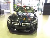 Cần bán xe Mercedes C200 đời 2016, màu đen