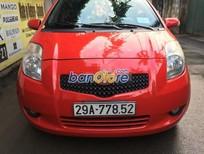 Toyota Yaris AT 1.5 2008