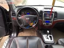 Salon Ô Tô Lan Chung cần bán xe Hyundai Santa Fe SLX năm 2008, màu đen