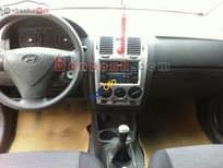 Siêu Thị Ô Tô Ngọc Diễn bán Hyundai Getz 1.1MT đời 2010, màu bạc, nhập khẩu