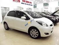 Bán Toyota Yaris đời 2009, màu trắng, xe chính chủ nhập nguyên chiếc, 490 triệu