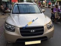 Bán Hyundai Santa Fe 2.0 đời 2008 số tự động, 635 triệu