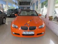 Cần bán BMW 328i đời 2009, màu cam, số tự động