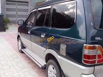 Cần bán xe cũ Toyota Zace GL năm 2002 số sàn