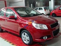 Cần bán xe Chevrolet Aveo LTZ đời 2017, giá cả ưu đãi trong tháng 1- Chevrolet Bắc Ninh