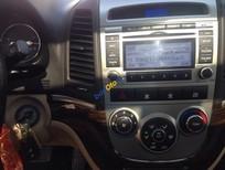 Bán Hyundai Santa Fe đăng kí 2011, màu nâu, xe nhập. Giá còn thương lượng - Gọi Hương 0902608293