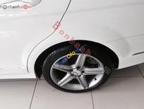 Bán xe Mercedes C200 2011, màu trắng còn mới