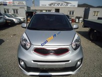 Nguyễn Thái Auto bán Kia Morning AT đời 2012, màu bạc, nhập khẩu nguyên chiếc