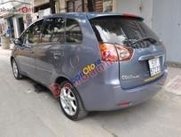 Cần bán xe Mitsubishi Colt Plus 1.6 CVT sản xuất 2007, màu xanh lam, nhập khẩu chính hãng