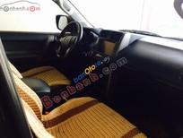 Bán Toyota Prado TXL 2.7 đời 2010, màu đen, nhập khẩu, số tự động