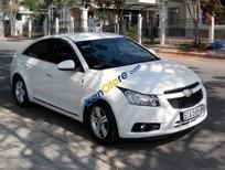 Cần bán xe Chevrolet Cruze LS đời 2013, màu trắng, số sàn