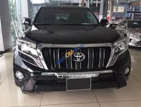 Hoàng Gia Bảo Tín Auto bán ô tô Toyota Prado 2.7AT năm 2016, màu đen