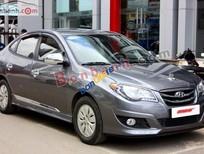 Cần bán lại xe Hyundai Avante 1.6MT năm 2012, màu xám, số sàn
