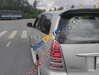 Cần bán xe Toyota Innova J sản xuất 2006, màu bạc
