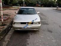 Cần bán xe Nissan Sentra đời 1992, màu bạc, nhập khẩu nguyên chiếc