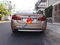 Bán BMW 528i đời 2010, xe nhập chính chủ