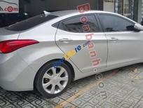 Bán ô tô Hyundai Avante GDi M16 đời 2010, màu bạc, xe nhập, giá chỉ 560 triệu