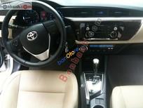 Bán xe cũ Toyota Corolla Altis 1.8G 2015, màu bạc, giá tốt