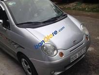 Chính chủ bán ô tô Daewoo Matiz MT đời 2008 số sàn