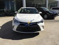 Bán ô tô Toyota Camry đời 2015, màu trắng, nhập khẩu chính hãng