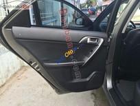 Bán Kia Forte SX đời 2010, màu xám chính chủ giá cạnh tranh
