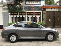 Cần bán gấp Hyundai Avante 1.6MT đời 2012, màu xám, số sàn