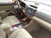 Cần bán xe cũ Toyota Camry 3.0V đời 2003, màu hồng số tự động