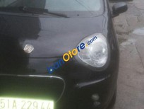 Bán xe Tobe Mcar đời 2010, màu đen, nhập khẩu nguyên chiếc số tự động