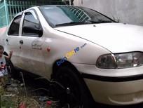 Bán xe Fiat Siena 1.3 đời 2001, màu trắng