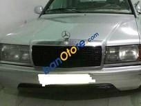 Bán xe cũ Mercedes 190 đời 1990 giá cạnh tranh