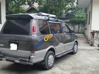 Cần bán Mitsubishi Jolie MT đời 2003 giá 185tr