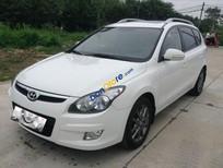 Bán Hyundai i30 CW đời 2011, màu trắng, xe nhập
