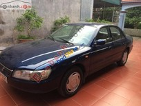 Bán xe cũ Mitsubishi Galant EX năm 1995, màu xanh lam, nhập khẩu chính hãng, giá 130tr