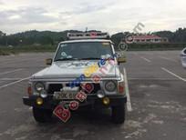 Bán Nissan Patrol GX đời 1991, nhập khẩu, giá tốt