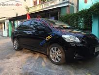 Bán xe cũ Toyota Yaris 1.3AT đời 2009, màu đen, xe nhập chính chủ