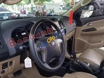Cần bán xe cũ Toyota Fortuner 2.7V 4x2AT đời 2016, màu xám