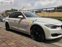 Cần bán lại xe BMW 3 Series 320i đời 2012, màu trắng, nhập khẩu chính hãng như mới
