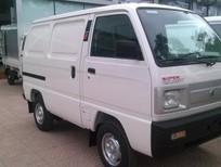 Cần bán Suzuki Super Carry Van 2016, màu trắng. Suzuki tải van . 096.5678.426
