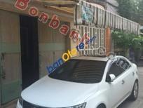 Xe Kia Cerato AT đời 2010, màu trắng, xe nhập số tự động