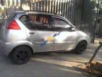 Cần bán Vinaxuki Hafei năm 2008, màu bạc xe gia đình