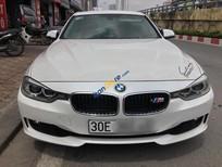 Cần bán xe BMW 3 Series 320i đời 2012, màu trắng chính chủ