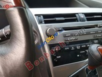 Bán xe Lexus RX 350 năm 2009, màu trắng, nhập khẩu nguyên chiếc, chính chủ