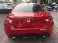 Cần bán xe Toyota 86 GT 2013, màu đỏ, nhập khẩu, chính chủ
