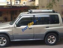 Cần bán Suzuki Vitara MT đời 2004, giá 265tr