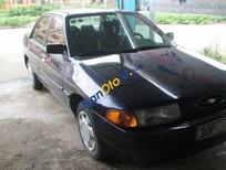 Cần bán gấp Ford Escort sản xuất 1994, màu xanh lam, xe nhập