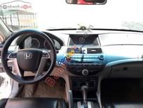 Bán Honda Accord 2.4 sản xuất 2008, màu bạc, nhập khẩu chính hãng số tự động