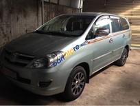 Bán Toyota Innova J sản xuất 2006, màu bạc