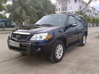 Cần bán xe Mazda Tribute 2.3 đời 2010, màu đen, 480 triệu