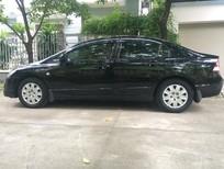 Cần bán lại xe Honda Civic 1.8G 2009, giá 435tr .LH:0903425629